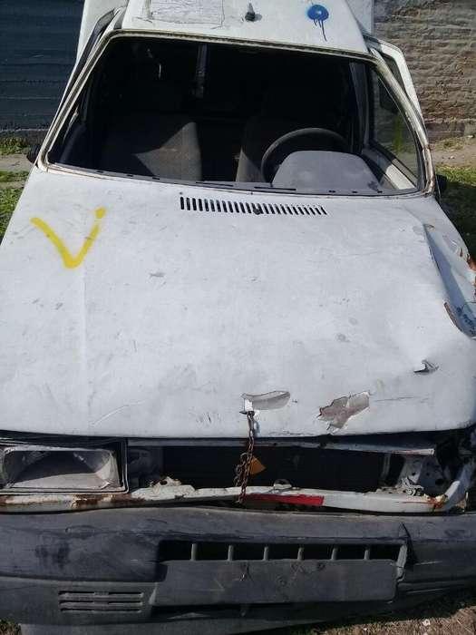 Baja de Fiat Fiorino