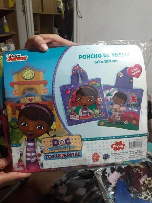 Vendo Toalla Doctora <strong>juguetes</strong>