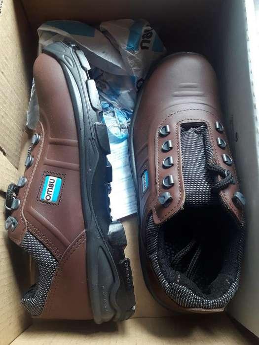 Zapatos Ombu Nuevos N41
