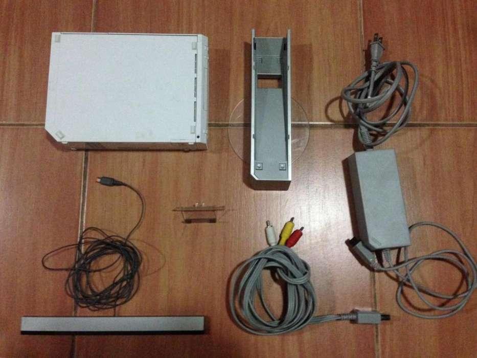 Nintendo Wii / Chip / Accesorios
