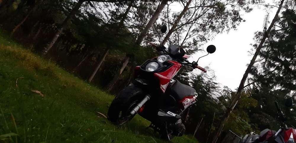 Yamaha Bws 2009