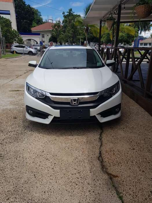 Honda Civic 2017 - 0 km