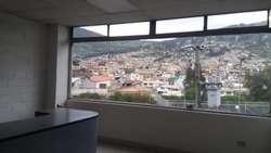 Venta Edificio Oficinas Sur QUITO 1658 M2