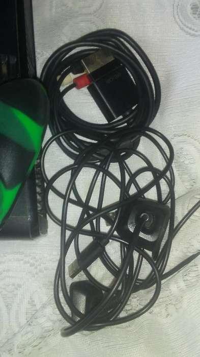 Xbox 360 Color Negro