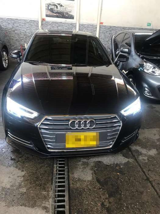 <strong>audi</strong> A4 2017 - 30000 km
