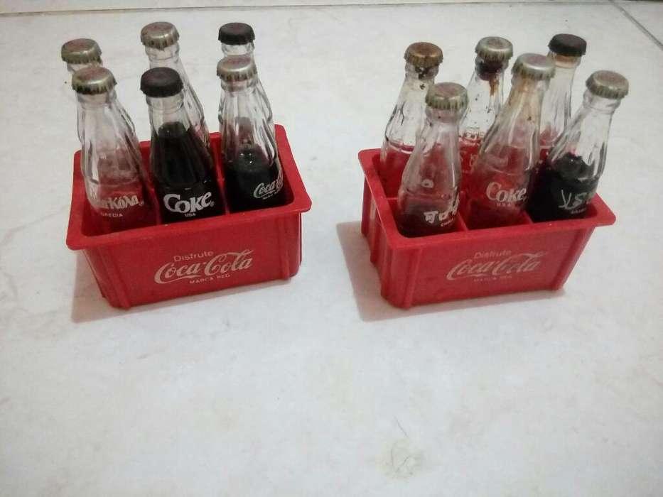 Antiguedades Cocacola
