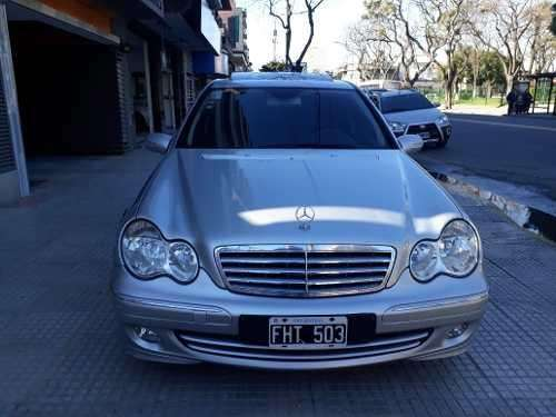 <strong>mercedes-benz</strong> Clase C 2005 - 65000 km