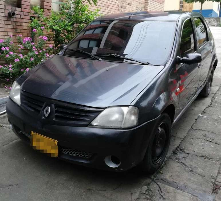 Renault Logan 2010 - 85000 km