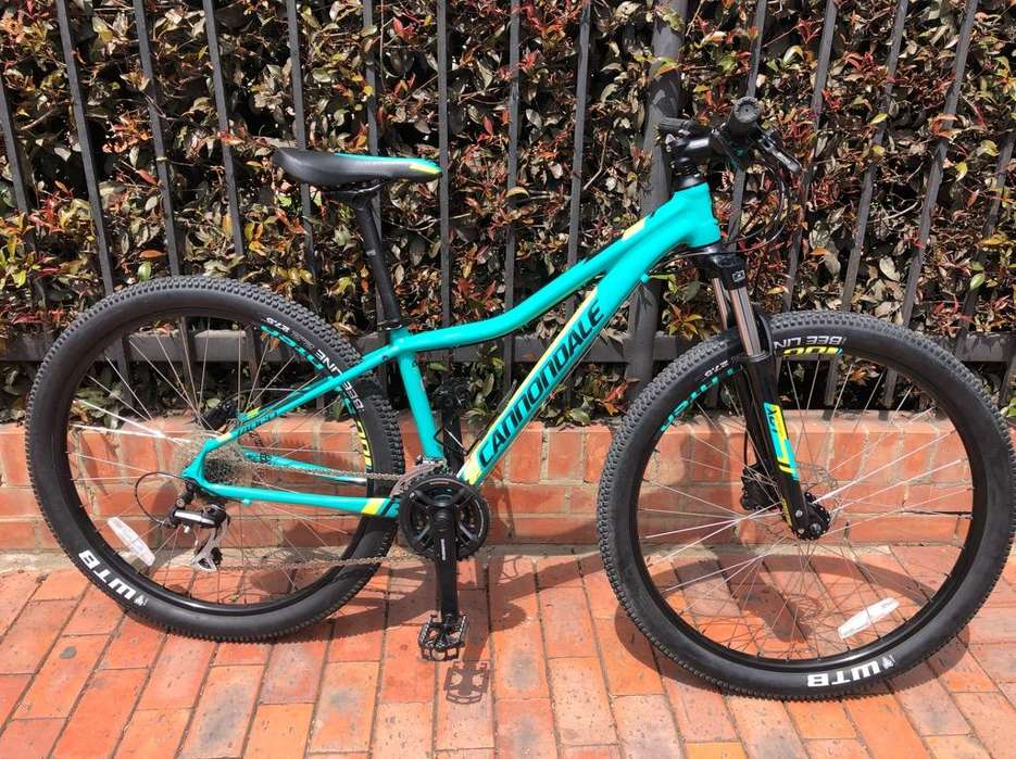 Cannondale Mtb Mujer talla S