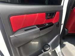 Toyota Hilux Srv 2014 Full Equipo