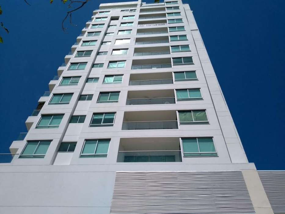 Vendo Permuto Apartamento Nuevo 78m2