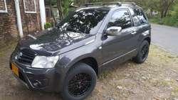 Suzuki Vitara 4x4 Automatico 2.4
