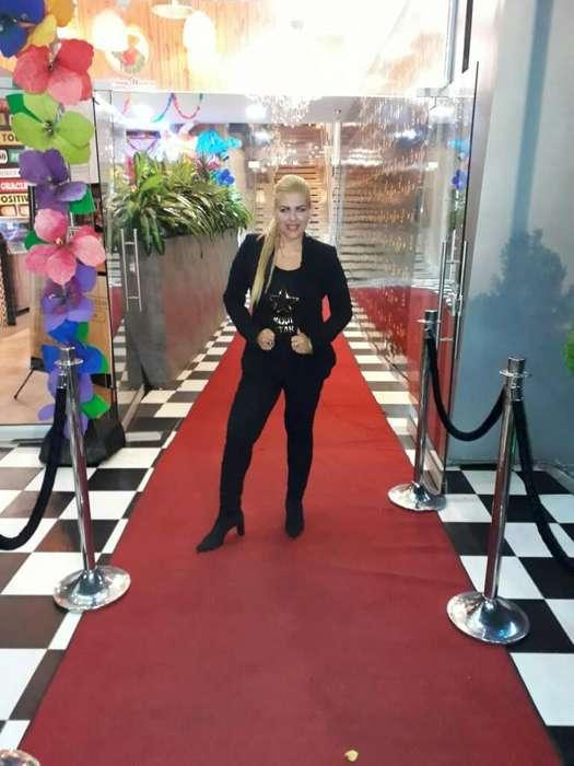 1#chica Orquesta de Barranquilla