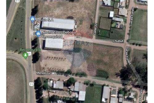 VENTA DE LOTES ZONA COMERCIAL RQTA B UNIDOS Lot1