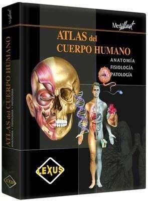 Atlas del cuerpo humano
