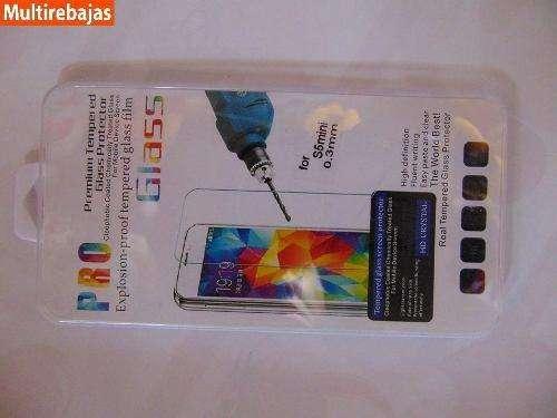Mica De Vidrio Samsung S3 Mini S4 Mini