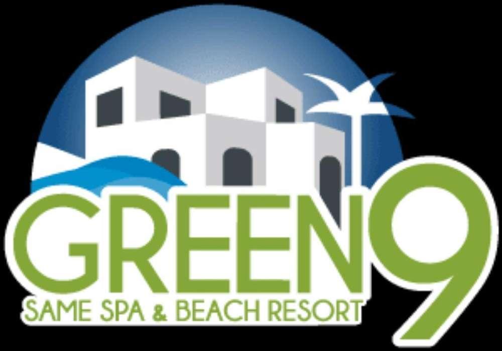 Renta Departamento-green 9 Same Esmerald