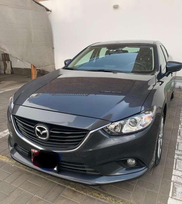 Mazda Mazda 6 2017 - 10200 km