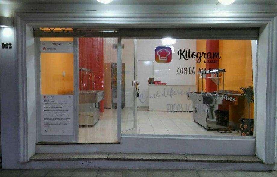 Fondo de Comercio en venta en Lujan Centro