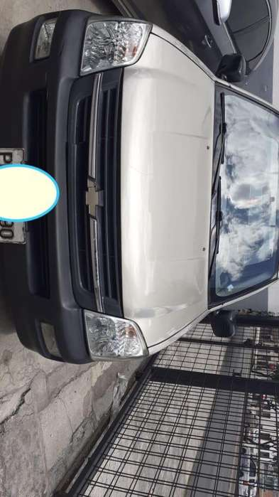 Chevrolet D-Max 2008 - 271250 km