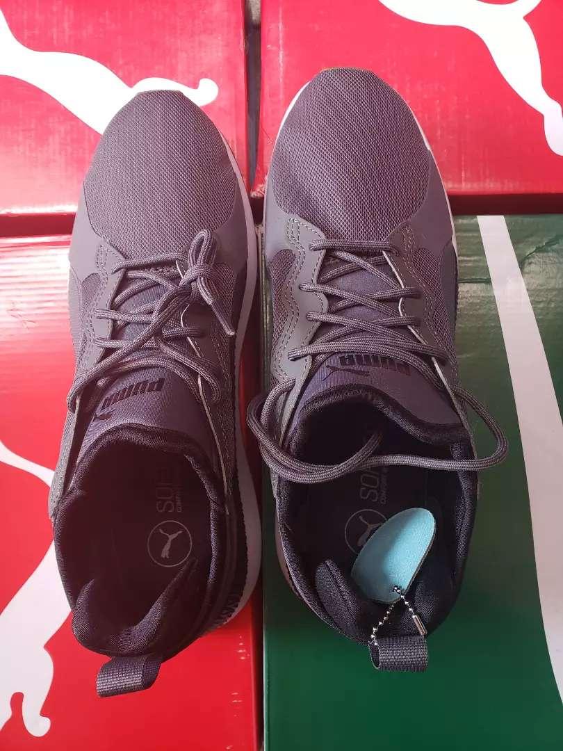 zapatillas puma hombre 42