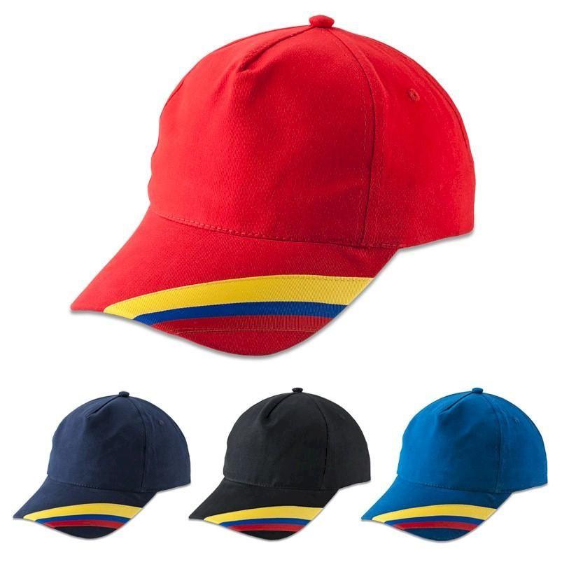 218bac3db422c Soluciones publicitarias Camisetas y Gorras Cachuchas personalizadas para  empresas