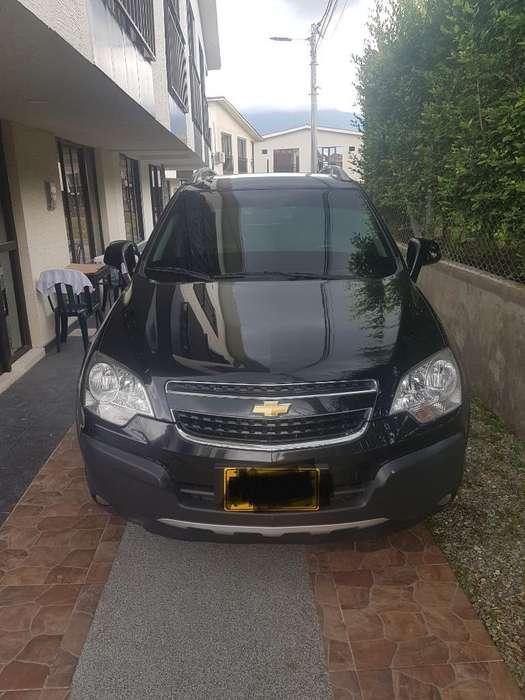 Chevrolet Captiva 2011 - 71000 km