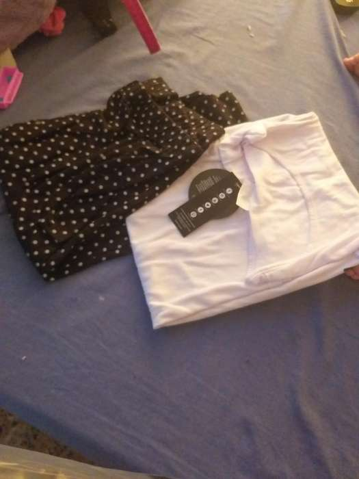 Vendo Pijama Larga de Pantalon