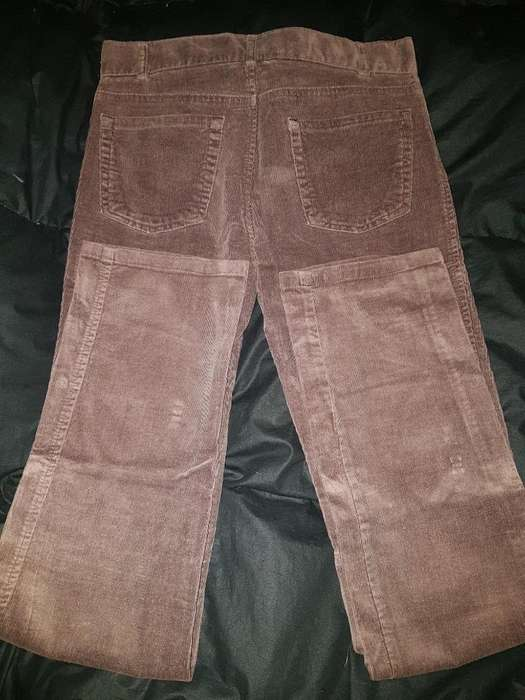 Pantalón Cacharel T 40