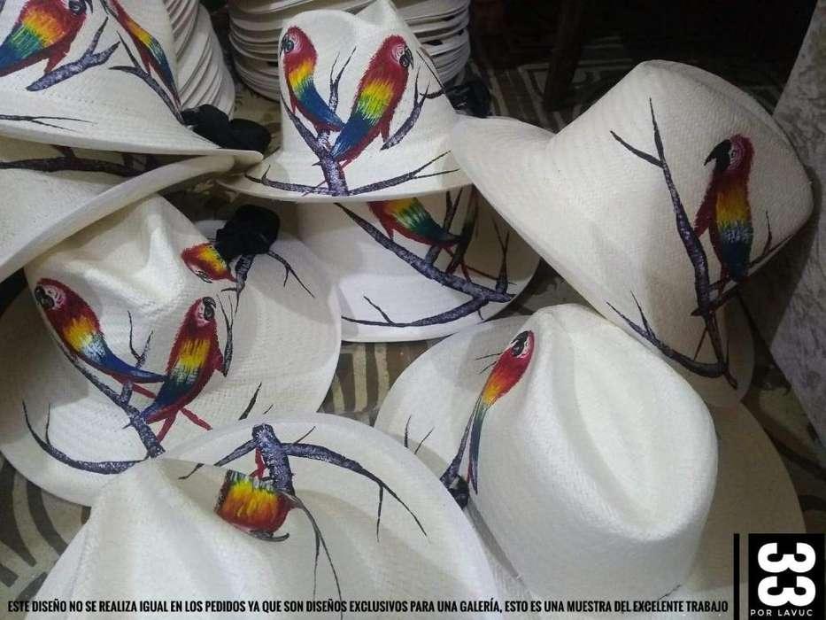 12 Sombreros Personalizados