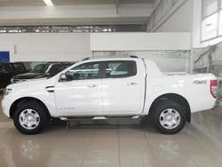 FORD RANGER LIMITED FINANCIACION 100% 131.990.000