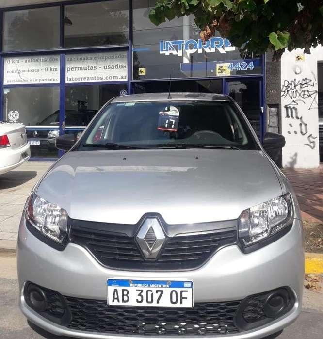 Renault Sandero 2017 - 15000 km