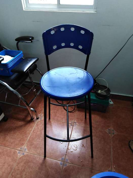 Vendo <strong>silla</strong>