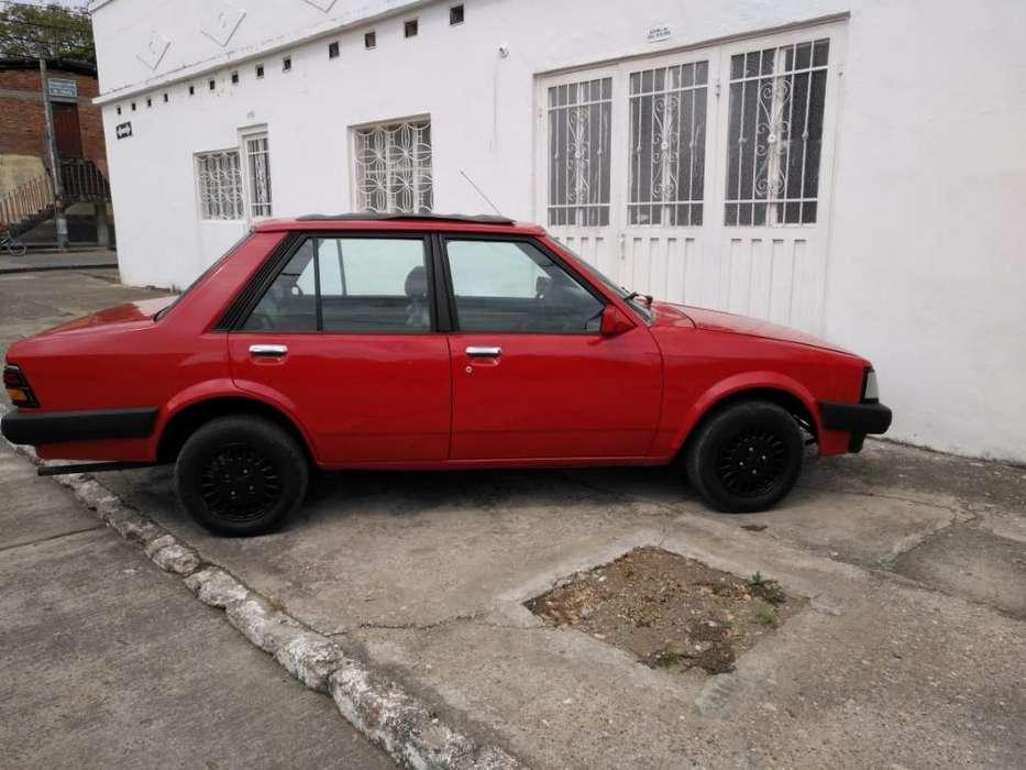 Mazda 323 1985 - 999999 km