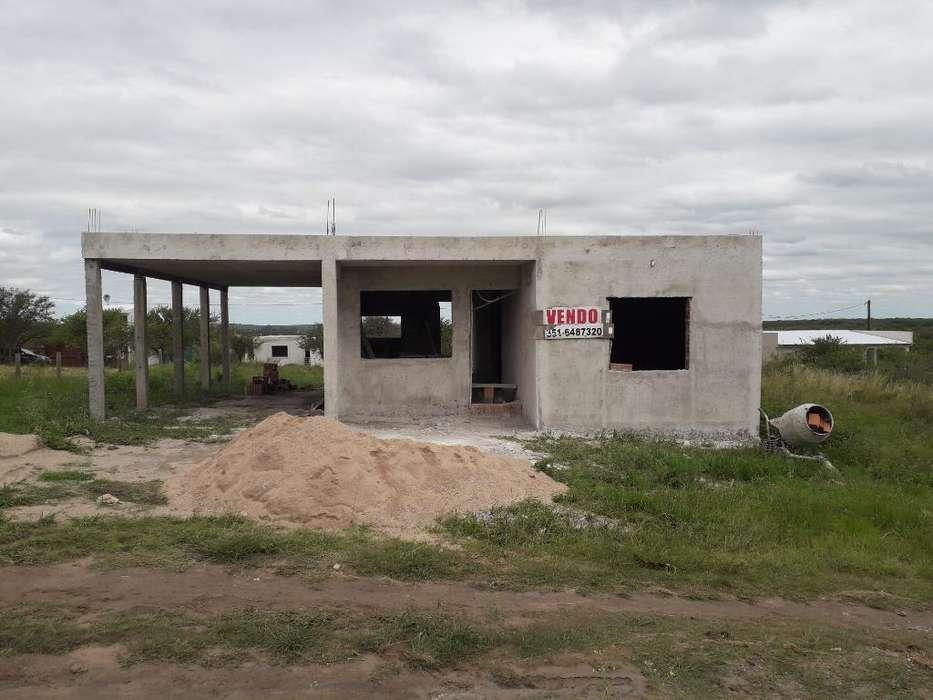 Vendo Hermosa Casa en Construcción en Vi