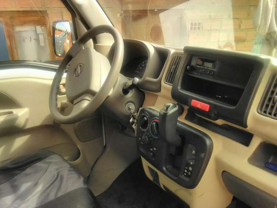 Nissan Clipper Nv100