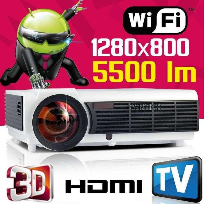ALQUILER DE LAPTOP / PROYECTORES FULL HD 1080 3D, HDMI, USB, WIFI. PANTALLA GIGANTE P3 P4 P7