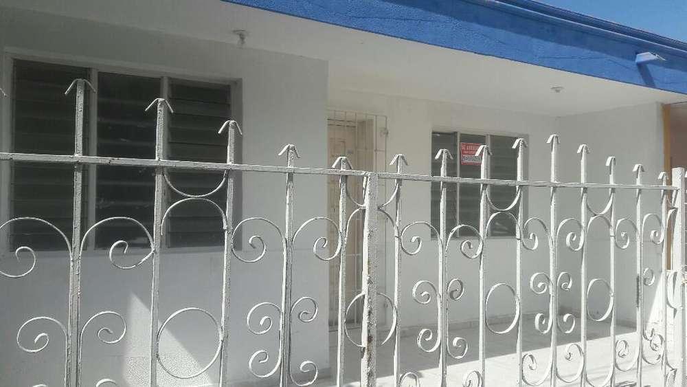 Se Arrienda Casa en El Barrio El Pando