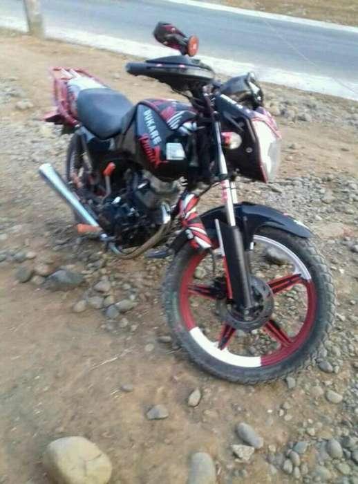 Se Vende Moto 600