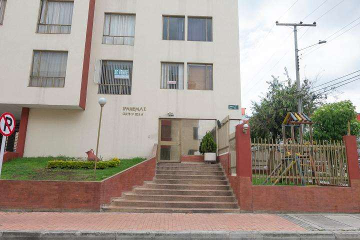 Apartamento en Barrio Barrancas