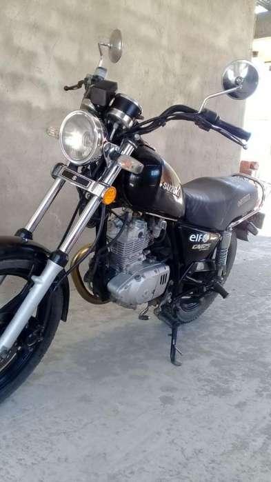 Vendo Gn 125 Modelo 2010