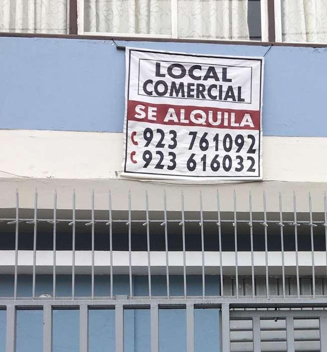 LOCAL COMERCIAL, BELLAVISTA, CALLAO