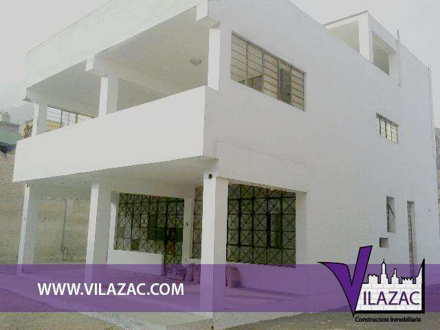 REMATO EXCELENTE LOCAL 1368m2 URB. CANTO BELLO - S.J. LURIGANCHO