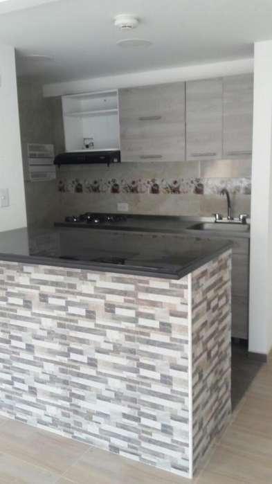 Cod. VBAAV4100179 Apartamento En Venta En Zipaquira Los Cedros