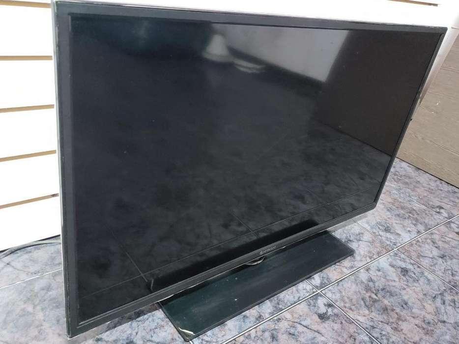 Smart Tv Hitachi 39.5
