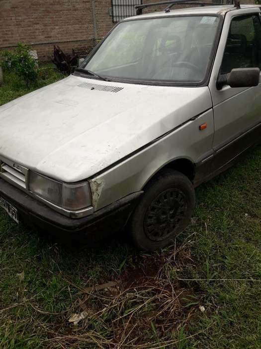 Fiat Duna 1996 - 553586 km