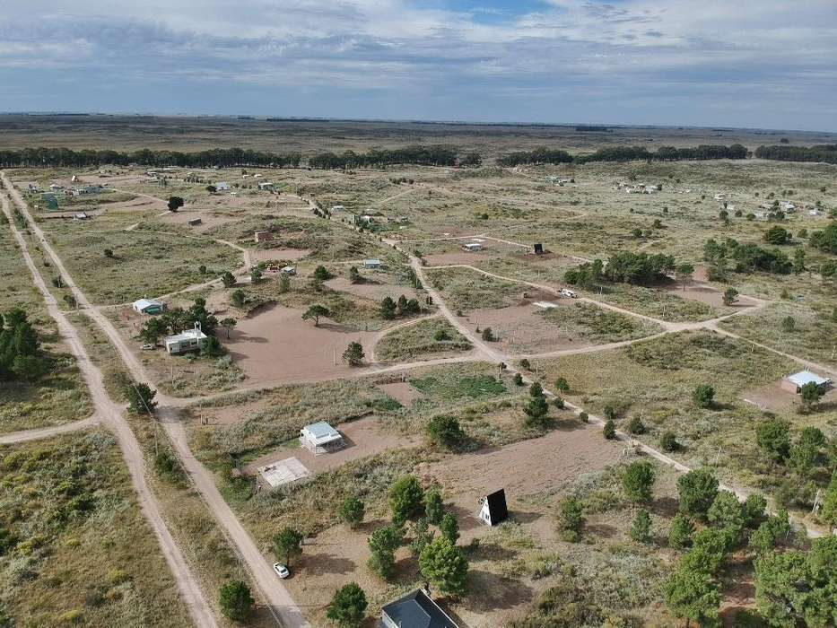 Terrenos Pehuen-co
