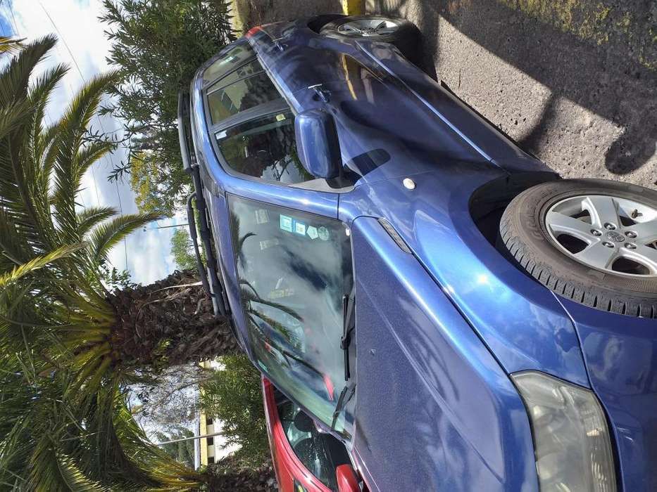 Chevrolet Grand Vitara SZ 2009 - 275000 km