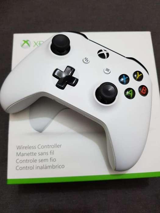 Control para Xbox One Segunda Generación
