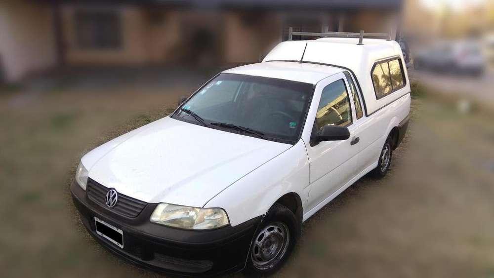 Volkswagen Saveiro 2005 - 220000 km